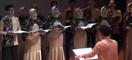 UHAMKA Choir – Over the Rainbow (The Wizard of Ozz) | 10th Annual and Pre Competition Concert